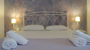 Accommodation - Hotel Adamas