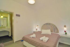 Δωμάτια - Hotel Αδάμας